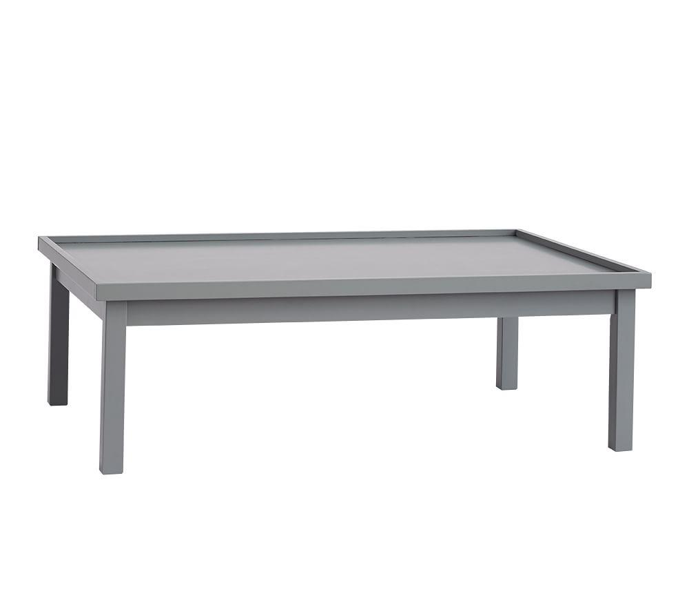 Carolina Grow with You Activity Table, Charcoal