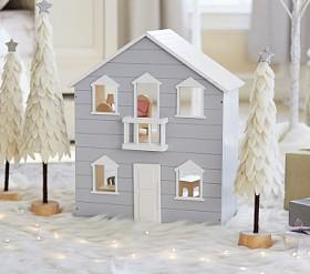 Farmington Dollhouse