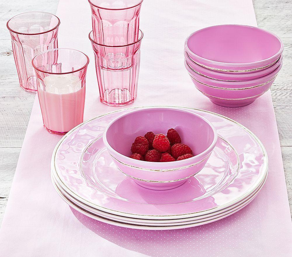 Cambria Tabletop, Pink
