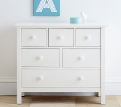Kendall Dresser - Simply White