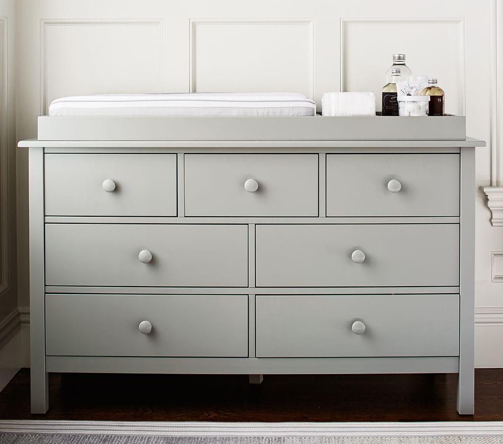 Kendall Extra Wide Dresser Amp Changing Table Topper