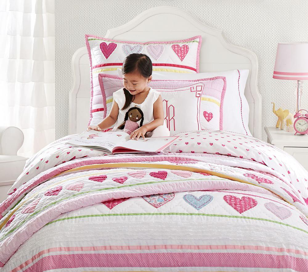 Juliette Bed French White Pottery Barn Kids Au