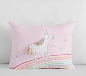 Molly Unicorn Decorative Cushion