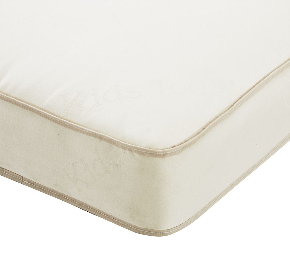 Lullaby Natural Cot Mattress