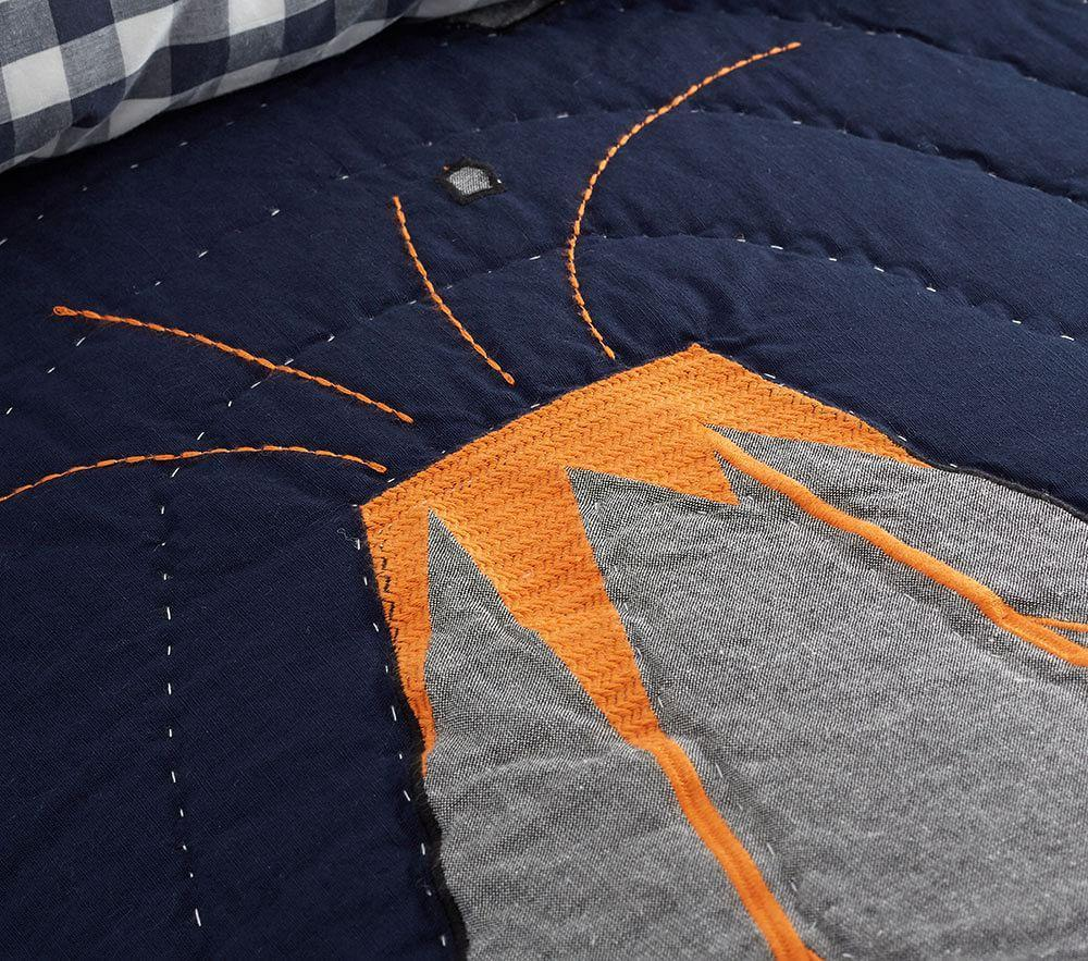 Comforters Amp Bedspreads For Boys Pottery Barn Kids