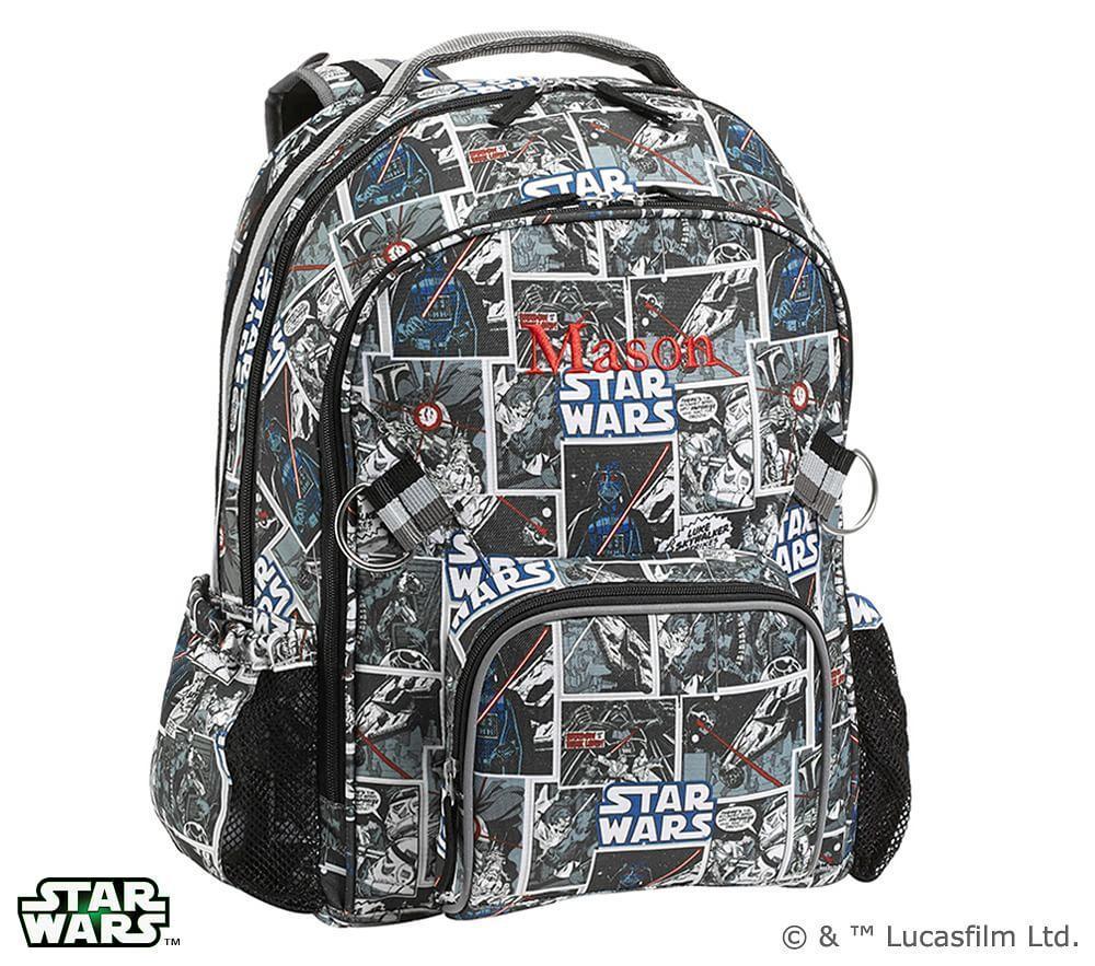 4d13679485d1 Allover  lt em gt Star Wars lt  em gt ™ Backpacks