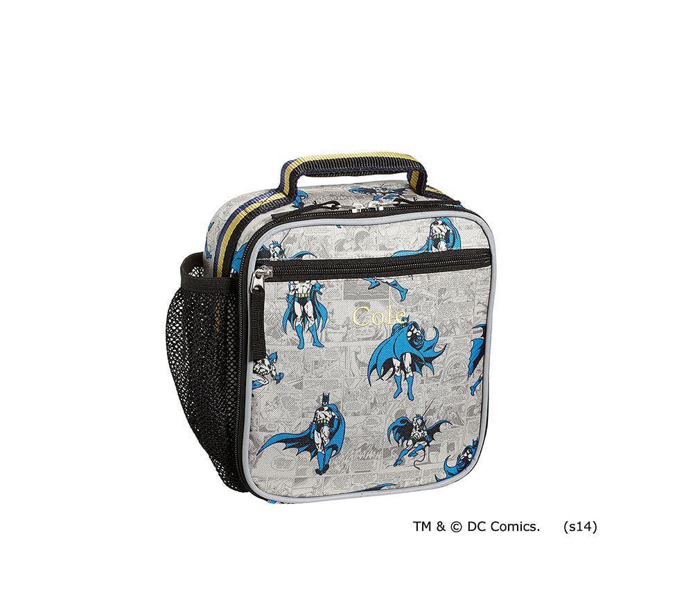 Batman™ Classic Lunch Bag