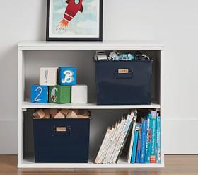 Cameron Bookcase Cubby