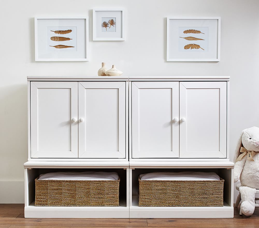 Build Your Own Cameron Wall System Pottery Barn Kids Au