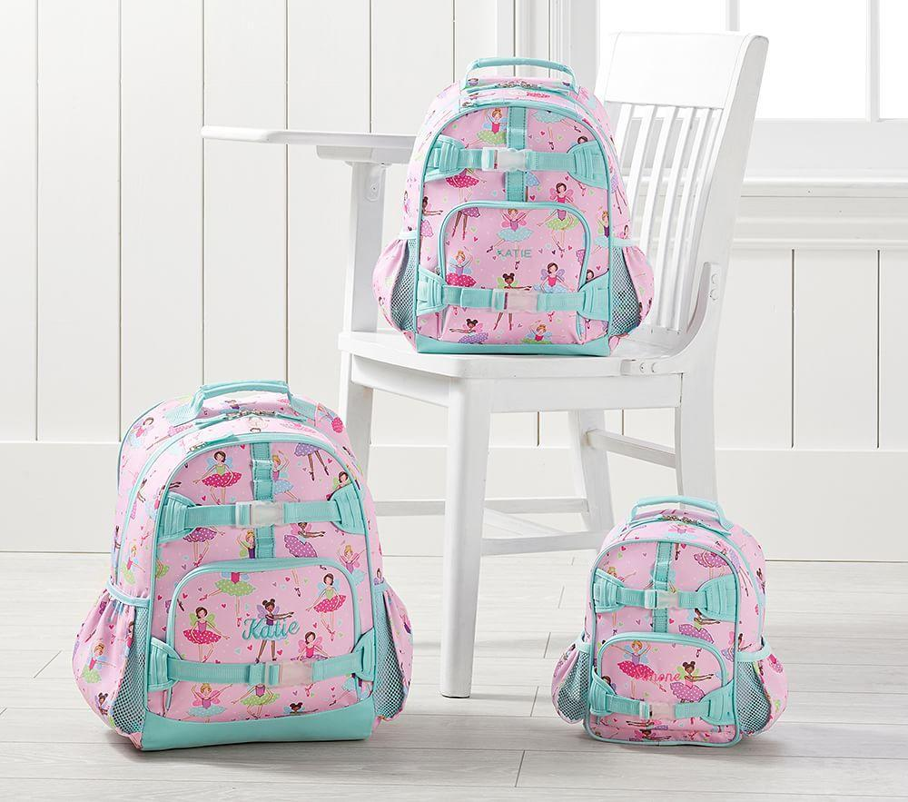 Mackenzie Light Pink Fairy Collection