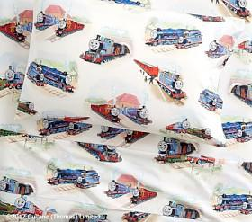 Organic Thomas & Friends™ Sheet Set