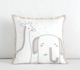 Baby Animal Decorative Cushion