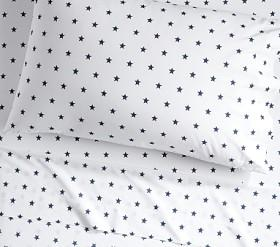 Organic Star Sheet Set
