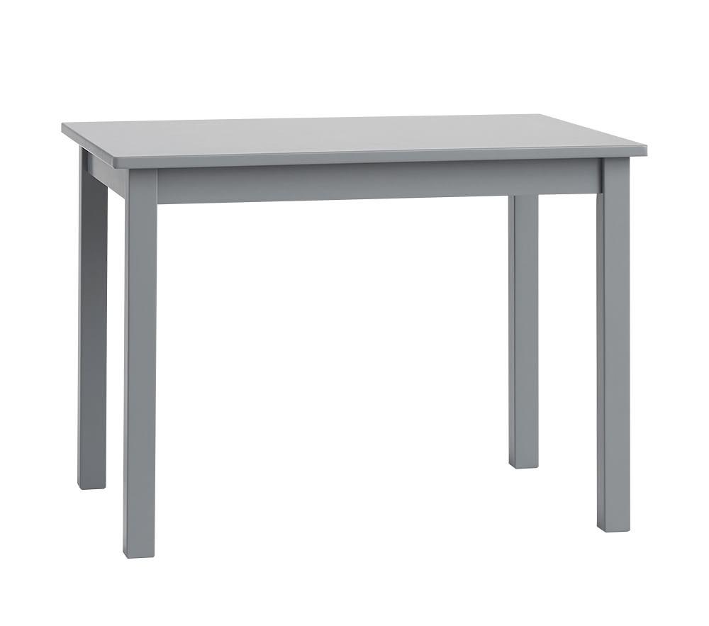Carolina Small Play Table, Charcoal