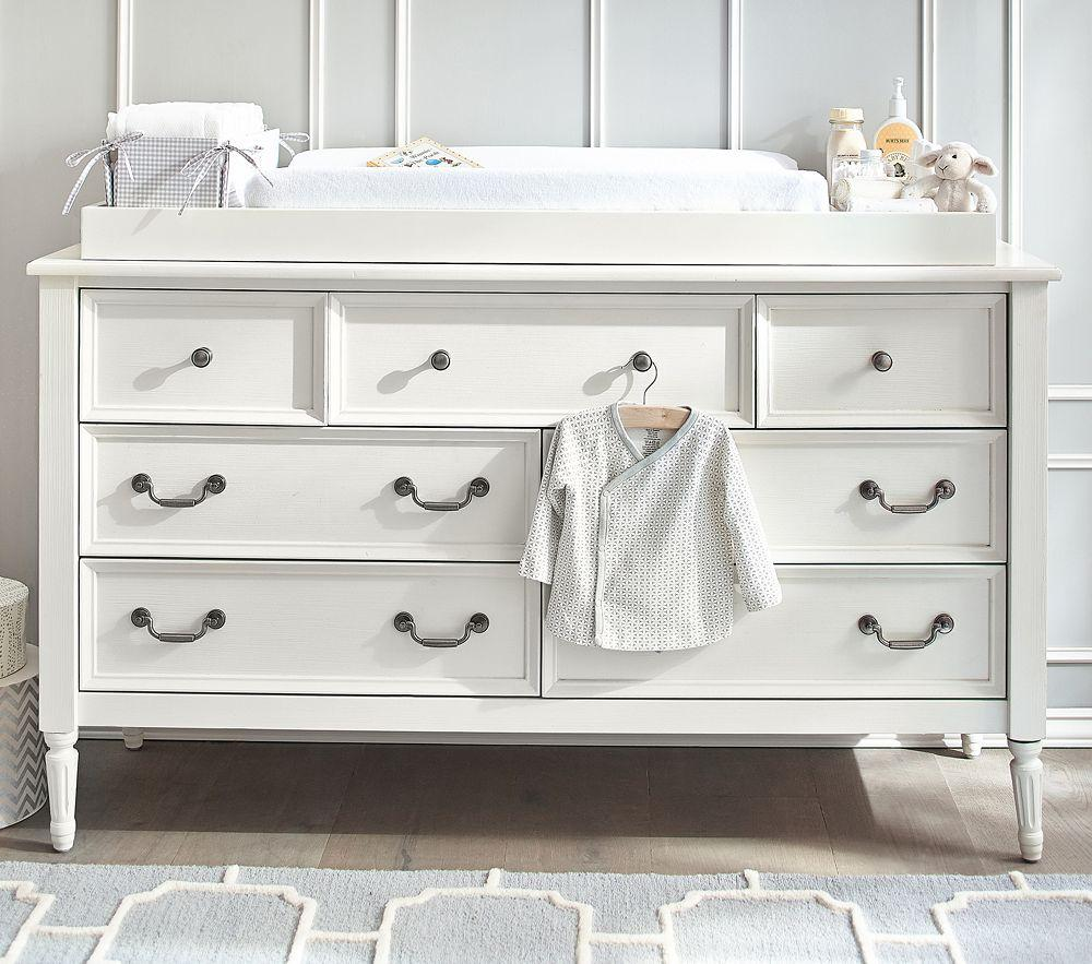 blythe extra wide dresser changing table topper. Black Bedroom Furniture Sets. Home Design Ideas