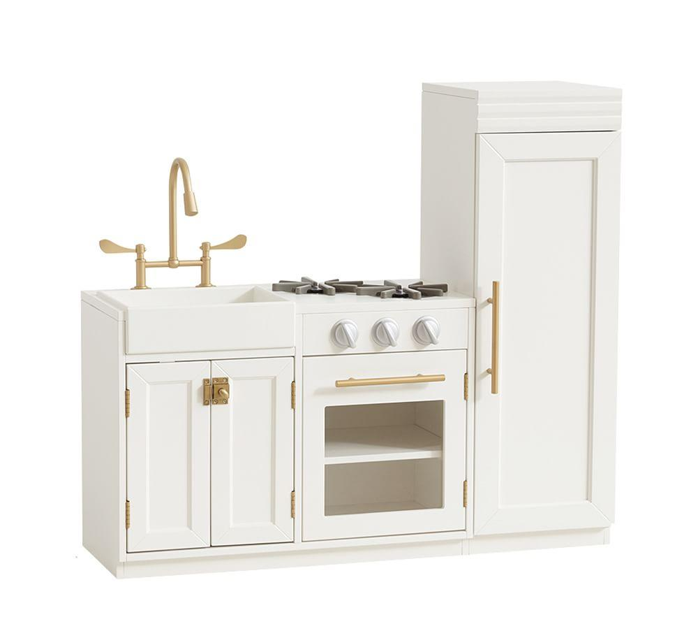 Chelsea All-in-1 Kitchen - White