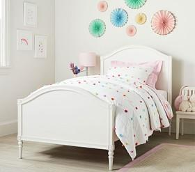 Avery Bedroom Furniture Collection