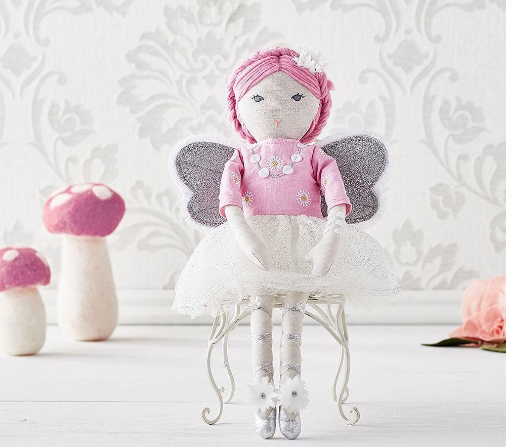 Cara the Garden Fairy Designer Doll