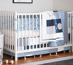 Hayden Nursery Furniture Collection