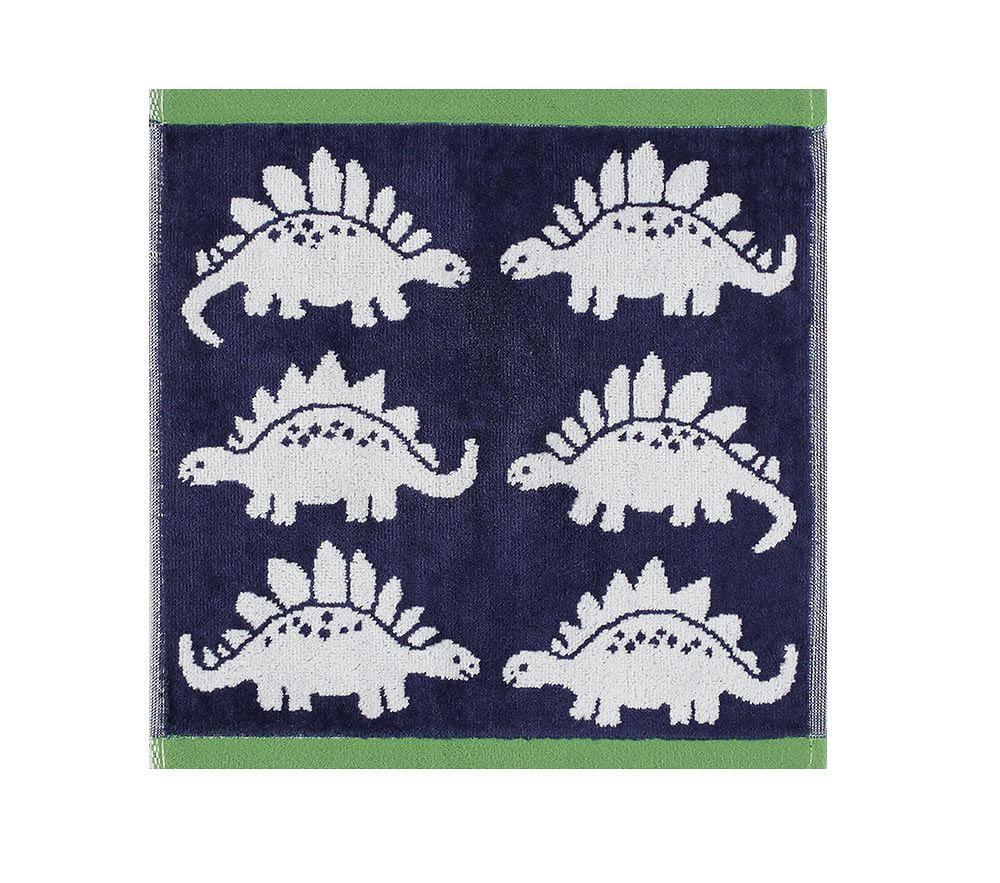 Dino Bath Towel Collection