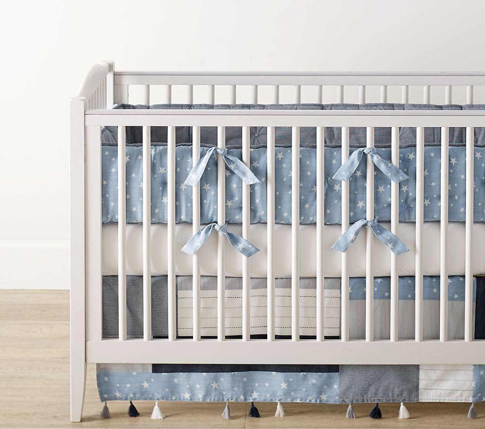 Max Star Tencel® Baby Bedding