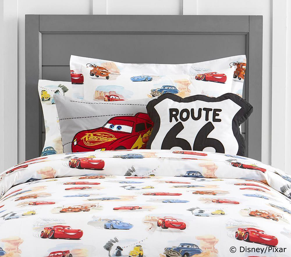 Disney•Pixar <em>Cars</em> Quilt Cover