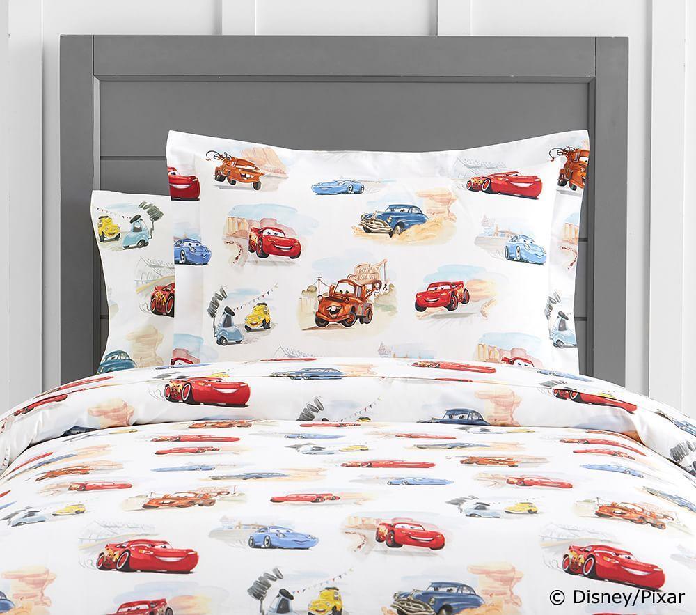 Disney Pixar Cars Quilt Cover Pottery Barn Kids Au