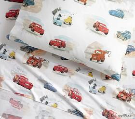 Disney•Pixar <em></div>Cars</em> Toddler Pillowcase