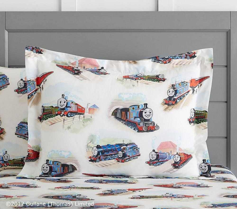 Organic Thomas & Friends™ Quilt Cover