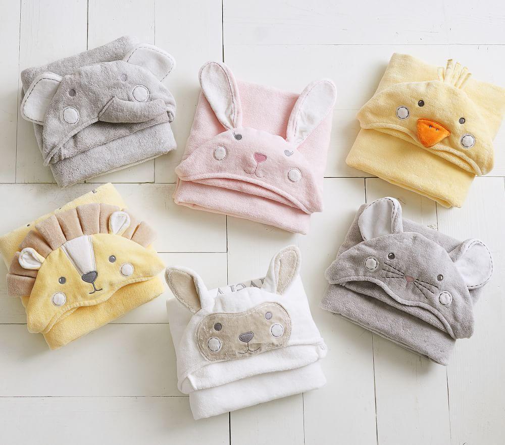 Nursery Animal Wraps | Pottery Barn Kids AU