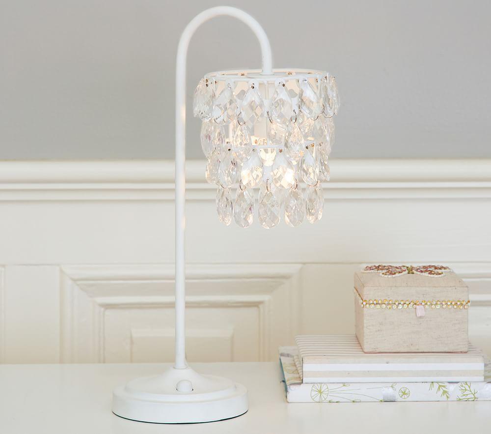 Ruby Task Lamp