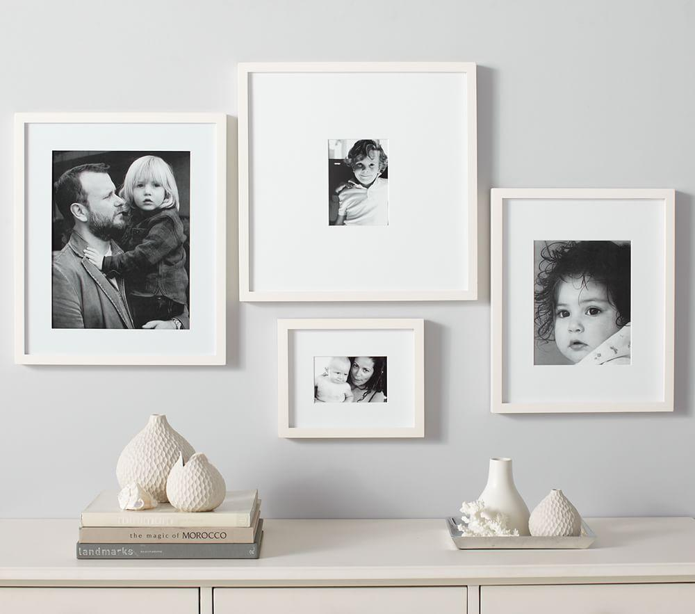 White Gallery Frames Pottery Barn Kids Au