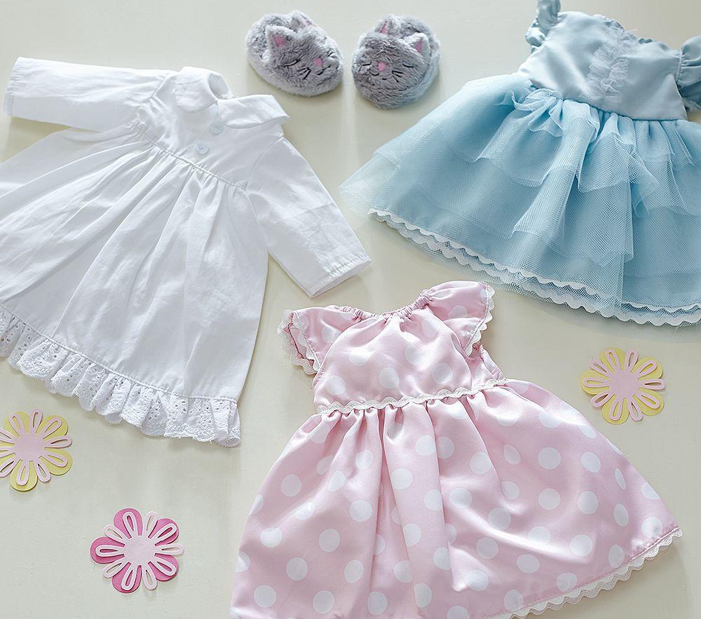 Doll Wardrobe Set Pottery Barn Kids Au