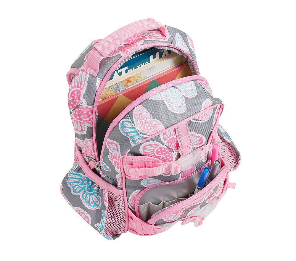 Mackenzie Glitter Ballerina Backpacks Pottery Barn Kids Au