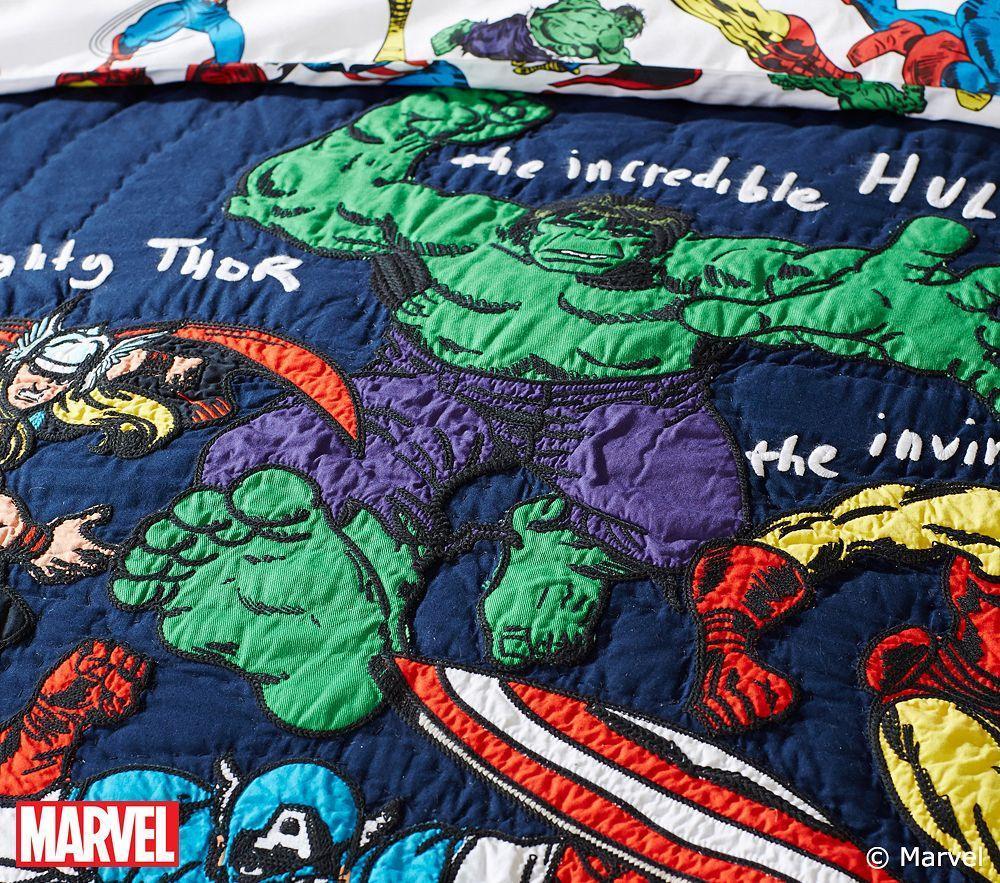Marvel™ Comforter