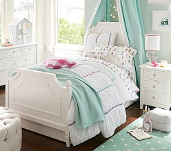 Ava Regency Bedroom Furniture Collection