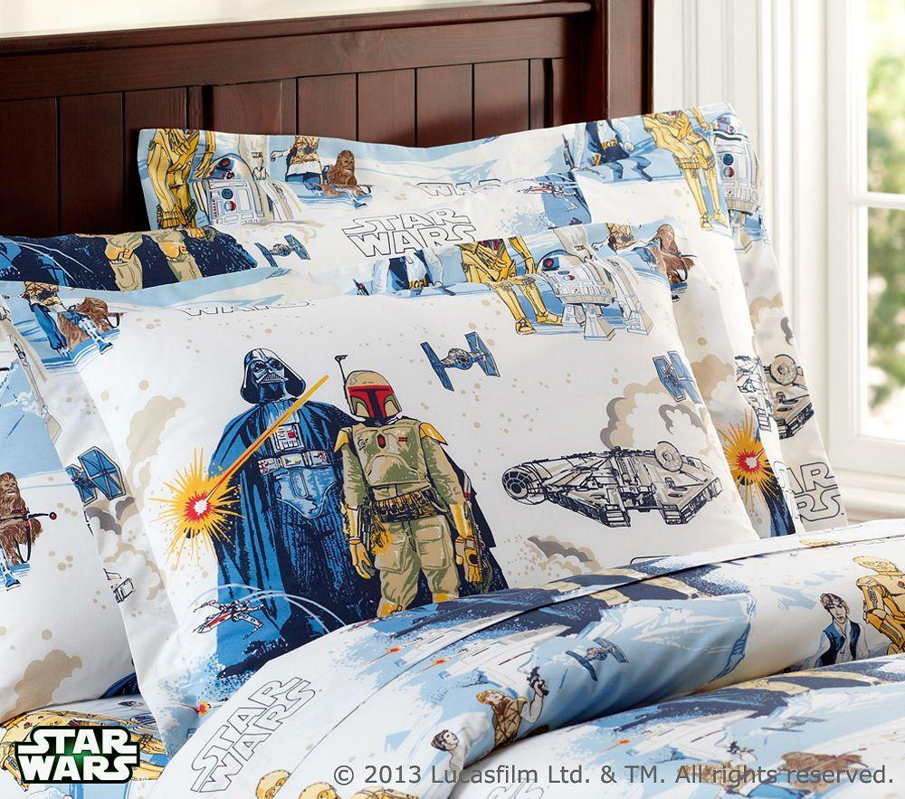 Star Wars The Empire Strikes Back Duvet Cover