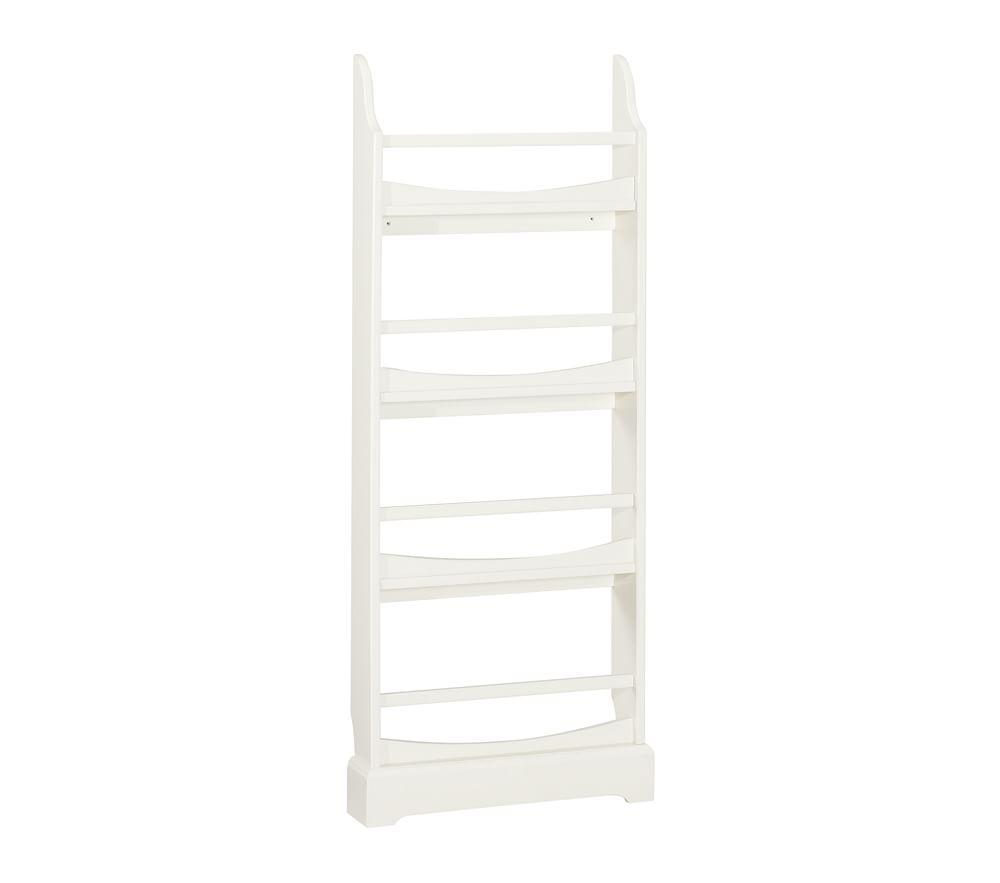 Madison 4-Shelf Bookrack