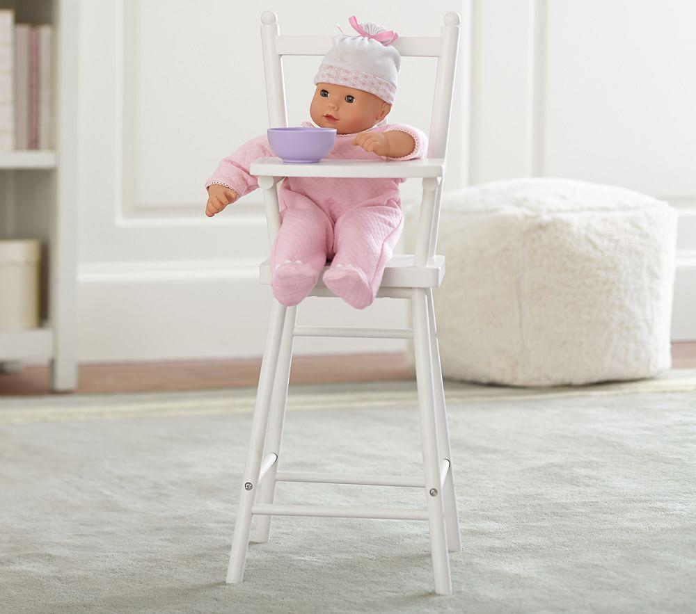 Baby Doll High Chair | Pottery Barn Kids AU