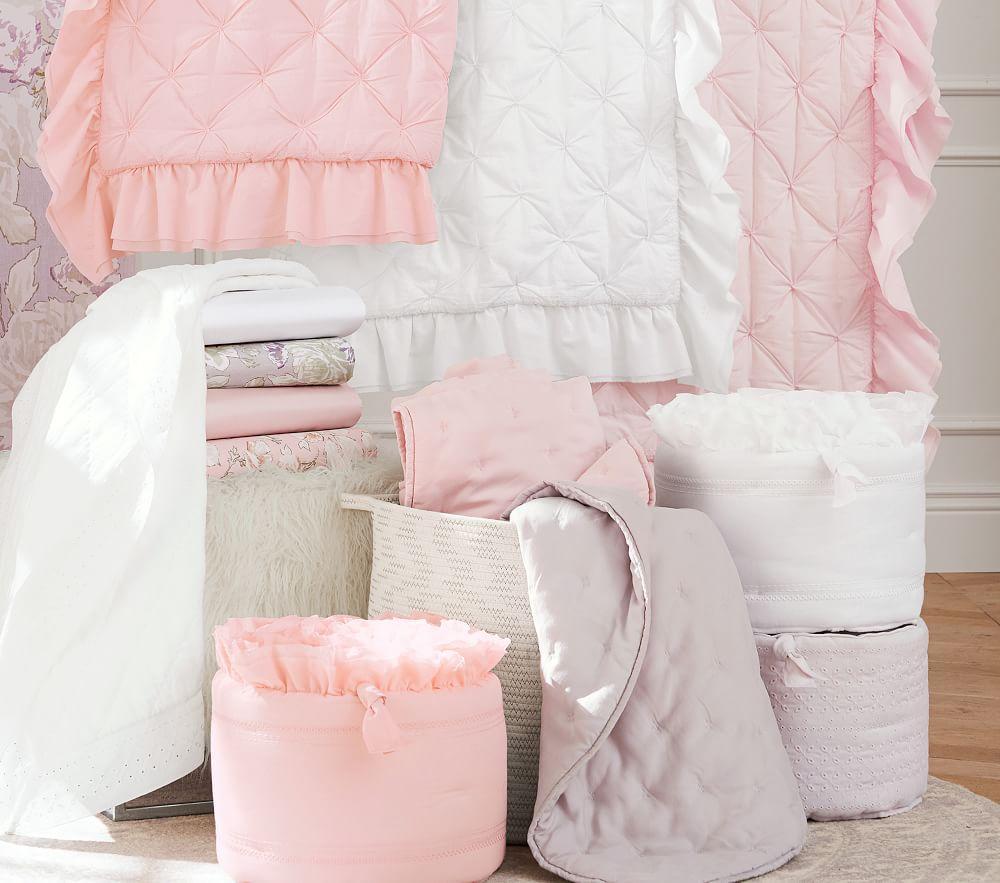 Amelia Tencel® Baby Bed Linen