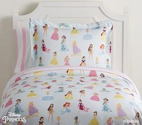 Disney Princess Quilt Cover