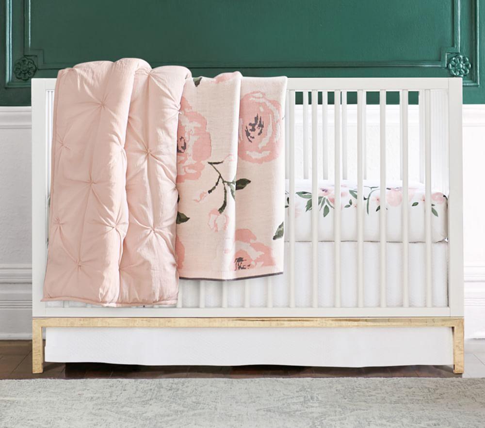 Meredith Baby Bed Linen