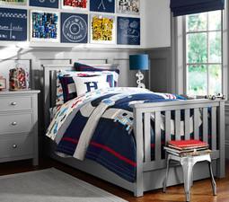 Elliott Bedroom Furniture Collection