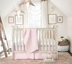 Kids' Organic Bed Linen