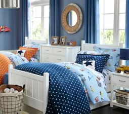 Camp Bedroom Furniture Collection