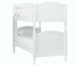 Catalina King Single Over King Single Bunk Bed