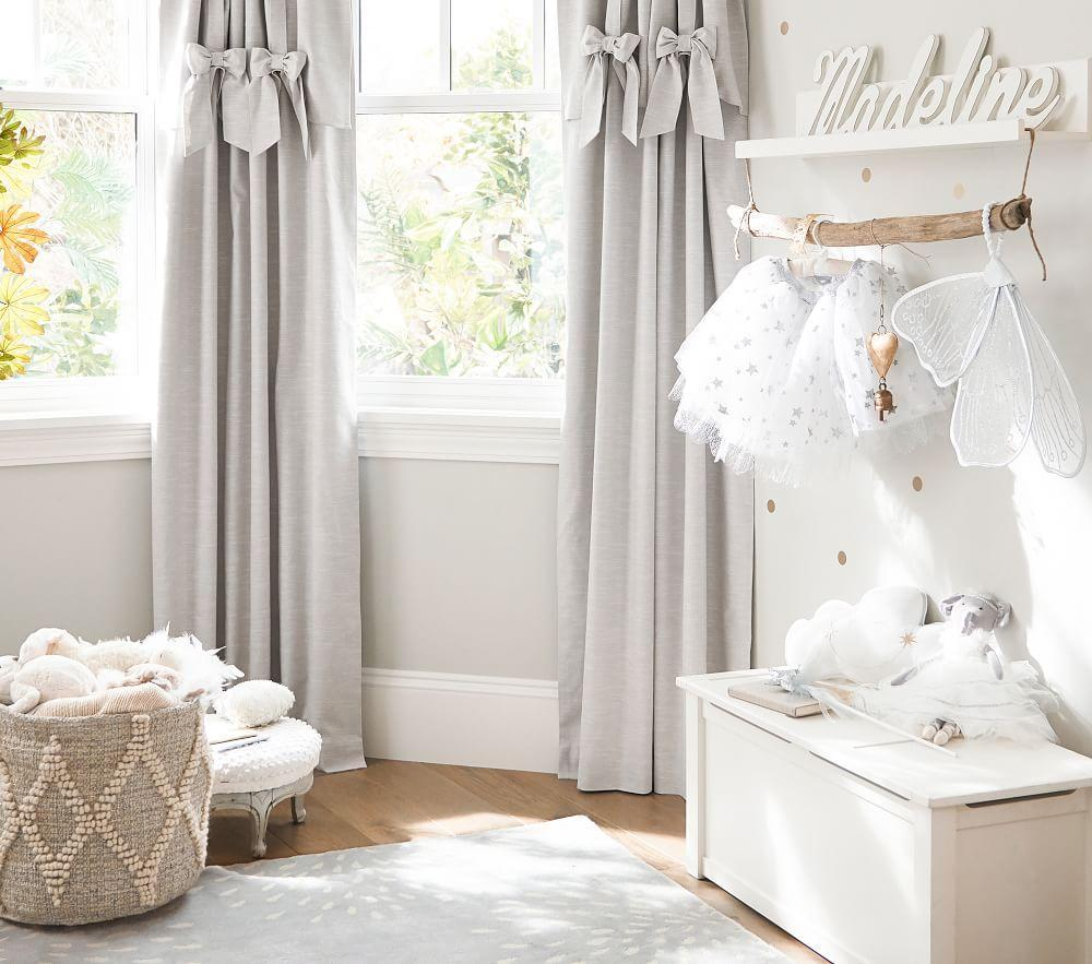 Playroom Curtain Ideas Children