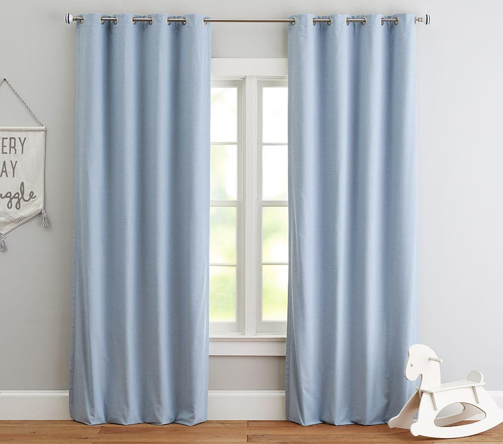 Hayden Blackout Curtain