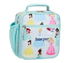 Mackenzie Aqua<br></div>Disney Princess Classic Lunch Bag
