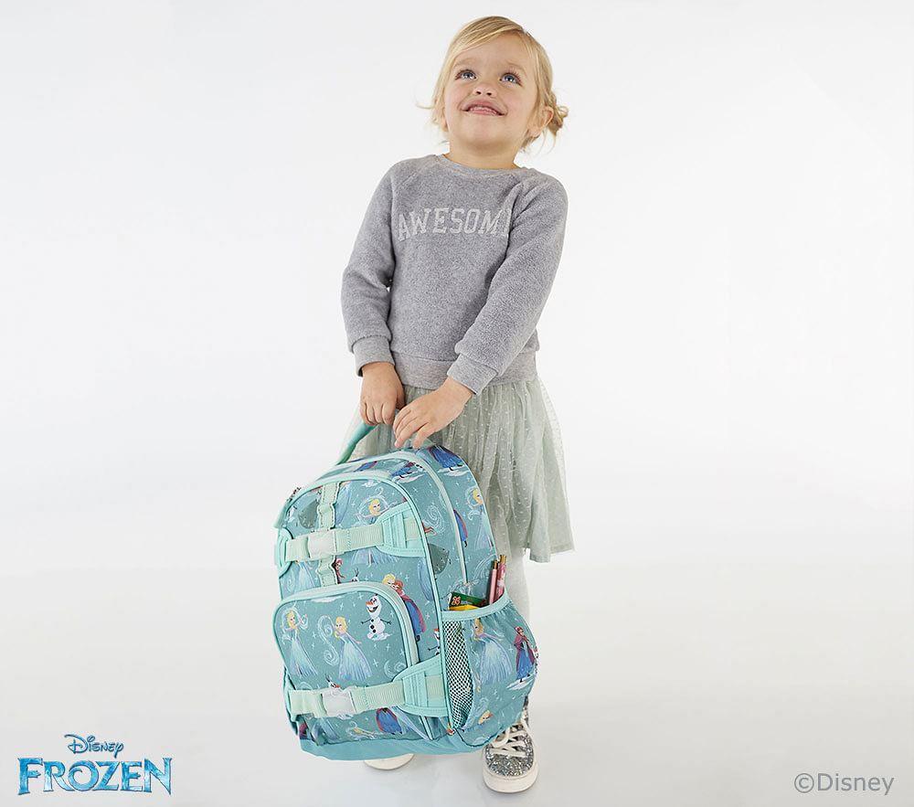 38cecb6b7da8 Mackenzie Aqua Disney Frozen Backpacks